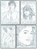 Smallville- Comic Art -cont by karcreat