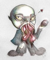 Good Ood by GillianIvy