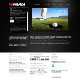 Netwizards - about by formvsfunction