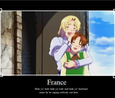 France be raping errbody by TDATDI2714