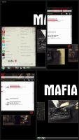 Theme MAfia 2 by tochpcru