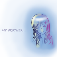 CC: .::My brother....::. by Crystias