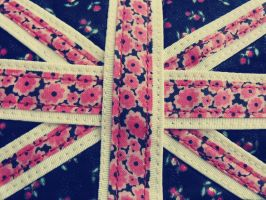 Union Jack by laurengee
