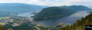 Sicamous BC by insomniac199