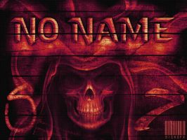 No Name Wallpaper 02 by rageCry-SM