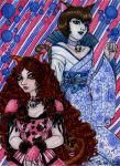 +Lucy and Pye+ by MaliciousMisery