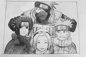 team 7 by ViivaVanity