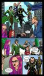 Shattered Battleworld page 10 by shatteredglasscomic