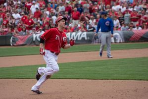 Todd Frazier`s Triple by PLutonius