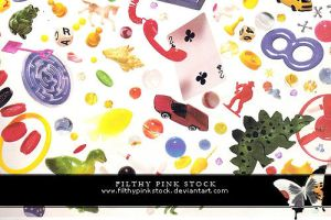 Stock - Random Objects 5 by FilthyPinkStock