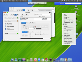 Loco for Windows Preview2 by eamon63