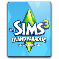 The Sims 3 Island Paradise by dylonji