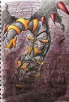 Giratina-1 of 3 by Glowy-chan