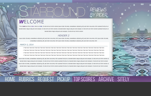 Starbound by Avidkad