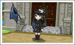 BRS As A Pokemon Trainer by EvoDeus