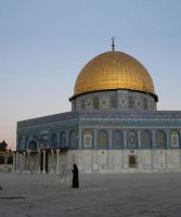 Dome of the Rock id by kitty333