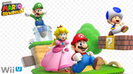 Super Mario 3D World Wallpaper by RafaelMartins