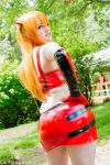 Race Queen Asuka 11 by IchigeiCosplay
