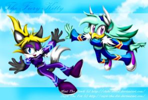 .:Contest:. Skydive by Blaze-Fiery-Kitty