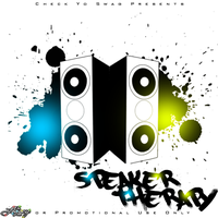 Speaker Therapy Cover by TFE-Aka-TheLegacy