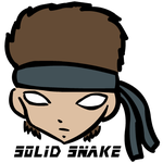 Solid Snake FanArt +Preview+ by aldlv