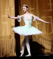 Zakharova in Don Quixote by myrtha