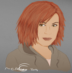 Leigh Callingham by KoLioness