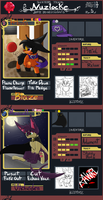 PMDU: Hunters App - Team Nuzlocke by Alora-Of-Hearts