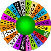 Wheel of Fortune Jr. 2012 R3 by germanname
