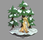 Snow by Bricken