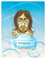 Imagine by PaChIkNo