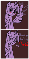 New Ask Blog! : Ask Yandere Twilight by Jc-the-penguin
