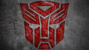 Autobot Desktop Wallpaper by TheDapperSnake