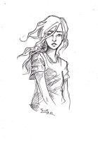 annabeth by Win-E