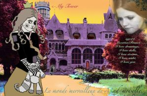 The manor Id by Mad-moiselle