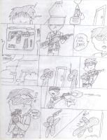 WaH - The Adventures of Sam and Nico Pg.2 by NicDroidPH