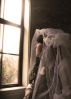 Waiting for the Wedding Bells by EccentricPapillon