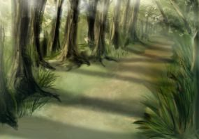Background 6 by Gi1t