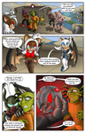 S.T.C Issue 1 Page 9 by Okida