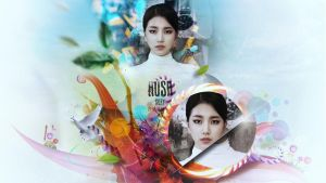 Miss A Suzy:HUSH by Jover-Design