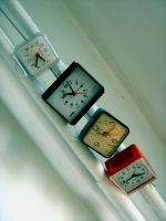 Time Line by aperfectissue