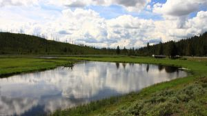 Yellowstone I by mstargazer