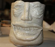 CRYSTAL METH FIRST DECEPTION FRONT VIEW by CorazondeDios