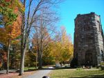 Bell Tower in Autumn by Apollo360