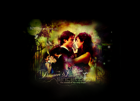 Delena by Heartless001