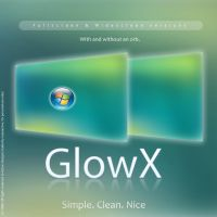 GlowX by maoractive