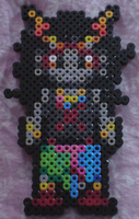 Feferi Bead Life by Blackshadowbutterfly