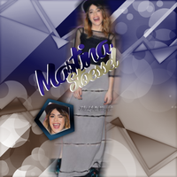 ID Martina Stoessel by TheLifeItsASecret