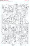 short circuits 13-16 [pencils] by RyanJampole