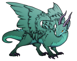 Colouring Practice by EternalxDusk